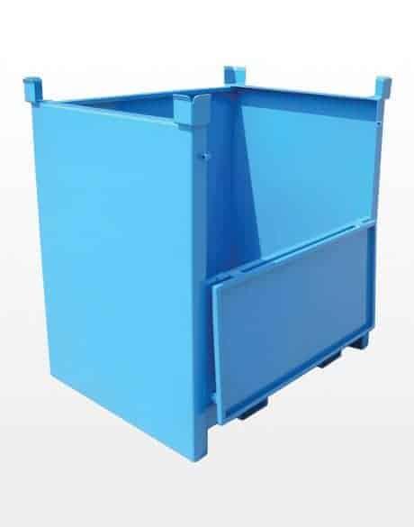 caisson-empilable-avec-porte-avant-laurin-conteneurs