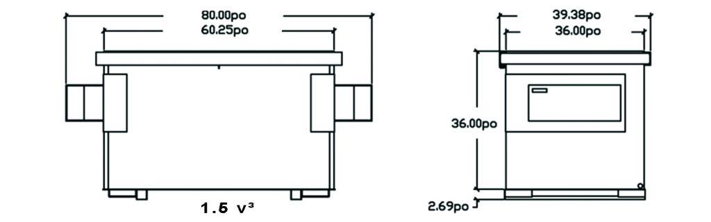 schema-dessin-du-conteneur-a-chargement-avant-1.5vc-de-laurin-conteneurs