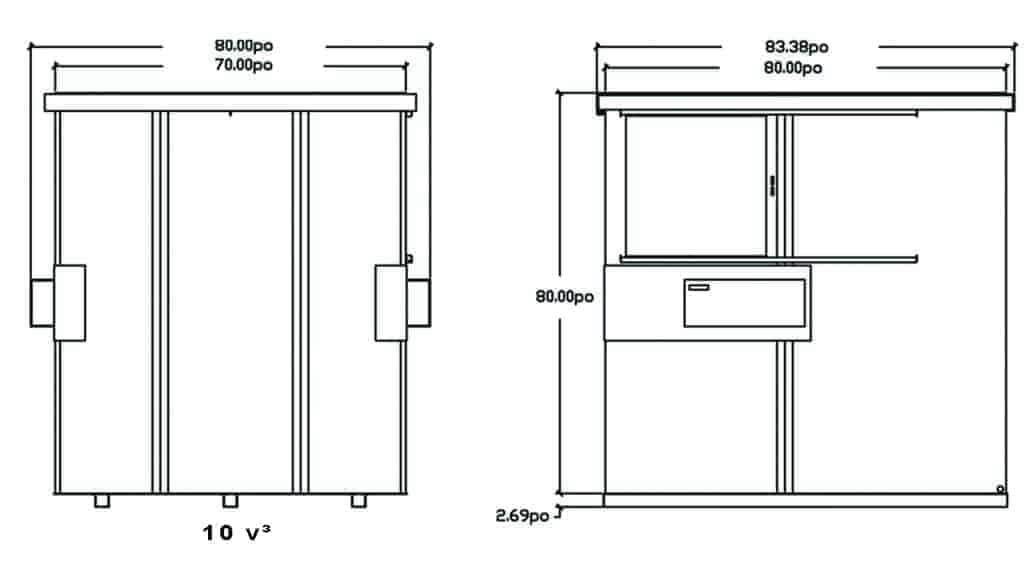 schema-dessin-du-conteneur-a-chargement-avant-10vc-de-laurin-conteneurs