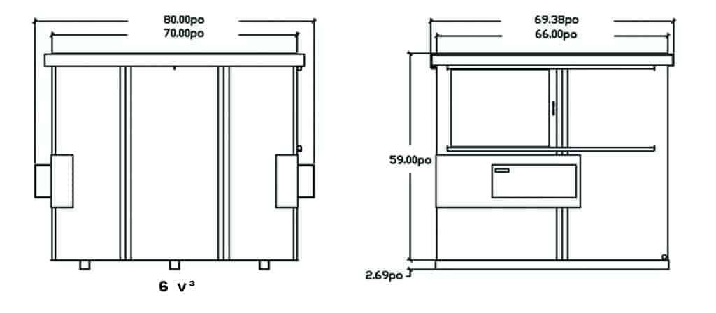 schema-dessin-du-conteneur-a-chargement-avant-6vc-de-laurin-conteneurs