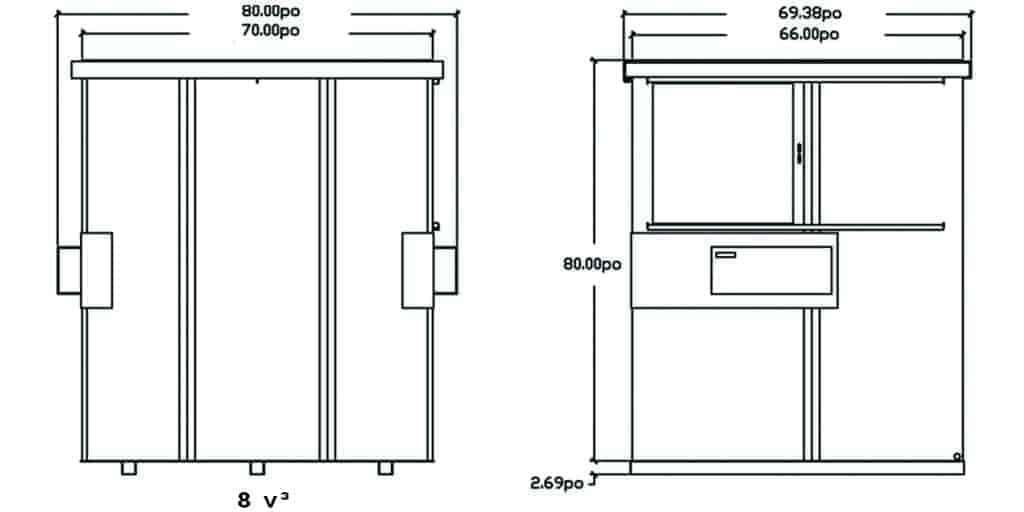 schema-dessin-du-conteneur-a-chargement-avant-8vc-de-laurin-conteneurs