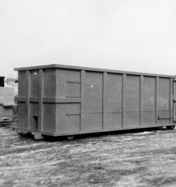 historique-premier-conteneur-trans-roulier-1974