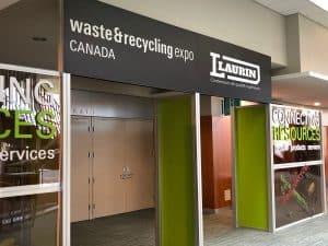 Événement waste & recycling expo Canada 2019