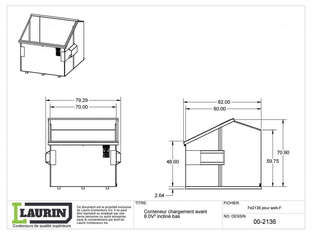 conteneur-chargement-avant-8vc-incline-profile bas-fe2136-web-laurin-conteneurs